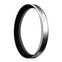 B&W 60 Digital pro UV/IR (486), 60 mm, stříbrná