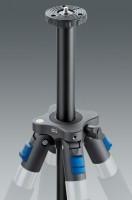 Novoflex QuadroPod Basis se středovým sloupkem