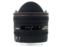 Sigma EX 2,8/10 fisheye DC HSM P/AF