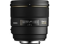 Sigma EX 1,4/85 DG HSM P/AF