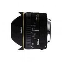 Sigma EX 2,8/15 DG P/AF Diagonal-Fisheye