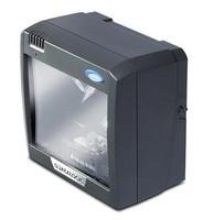Datalogic Magellan 2200VS, 1D, IBM Port 9B Scanner, standartní Counter Mount, Zdroj (EU)