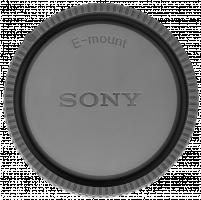 Sony ALC-R 1 EM krytka objektivu hinten