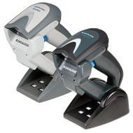 Datalogic Gryphon I GBT4400, 2D, BT, bílá (pouze skener)