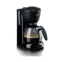Braun KF 570 New Edition černá barva