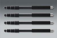 Novoflex QuadroPod legs Aluminum čtyřdílné, 4 kusy, hliníkový, nerezová ocel