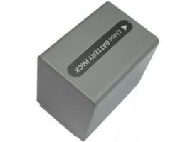 AB Power baterie Sony NP-FP90 Li-ion 7.4V 2800mAh - neoriginální