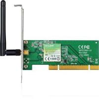 TP-Link TL-WN751ND 150Mb Wireless N PCI adaptér