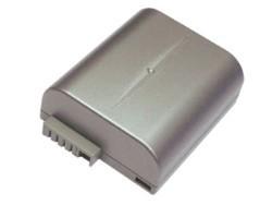 AB Power baterie Canon BP-412 Li-ion 7.4V 1800mAh - neoriginální