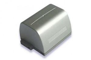 AB Power baterie Canon BP-422 Li-ion 7.4V 3600mAh - neoriginální