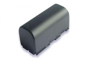 AB Power baterie Canon BP-617 Li-ion 7.4V 2400mAh - neoriginální