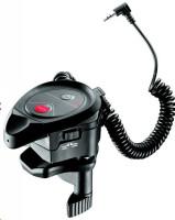 Manfrotto dálkové ovládání LANC Panasonic MVR 901 ECPL