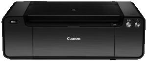 Tiskárna Canon PIXMA Pro-1 A3