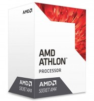 AMD Bristol Ridge Athlon X4 950 / 65W / AM4 / 2MB / max. 3800MHz