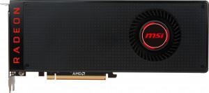 MSI RADEON™ RX VEGA 64 8G / PCI-E / 8GB HBM2 / 3x DP / HDMI