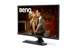 "Benq EW3270ZL - LCD monitor 32"""