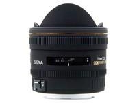 Sigma EX 2,8/10 fisheye DC HSM C/AF