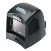 Datalogic Magellan 1100i, 1D, černá (skener, stojan, USB kabel)