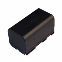 AB Power baterie Canon BP-950G Li-ion 7.4V 5200mAh - neoriginální