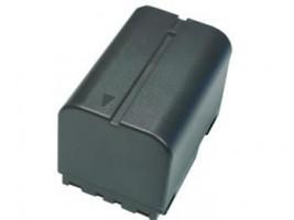AB Power baterie JVC BN-V416 Li-ion 7.4V 2600mAh - neoriginální