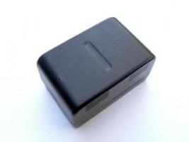 AB Power baterie Panasonic VW-VBS10E, VW-VBS20E Ni-MH 4.8V 4200mAh - neoriginální (VW-VBS20E ab)