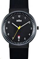 Braun BN 0032 BKBKG Klasicke naramkove hodinky