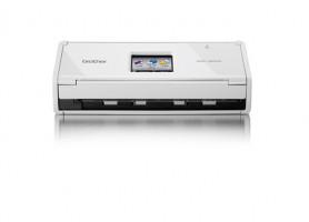 Brother ADS-1600W - Mobilní skener