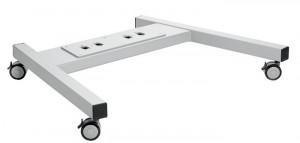 Connect-it Floor PFT8530S PFT8530S, pojízdný podstavec