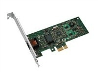 INTEL Gigabit CT Desktop PCI-E adaptér