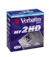 Diskety Verbatim [ papír box 10 | 1.44MB | formatovane ]