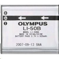 OLYMPUS Li-50B baterie pro mju 1010/1020/1030SW - originální