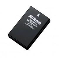 NIKON EN-EL9 dobíjecí baterie pro D40 - originální
