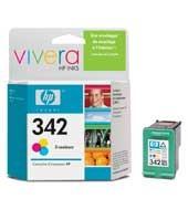 (342) HP C9361EE - ink. náplň barevná, OJ 1510 originál