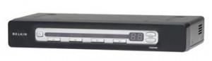 Belkin OmniView Pro3 4-Portový KVM Přepínač (OSD, PS/2/USB)