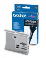 Brother LC-970BK - inkoust černý