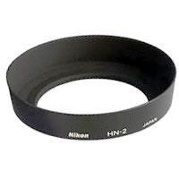 Nikon HN-2 52mm šroubovací sluneční clona pro 28/2,8...