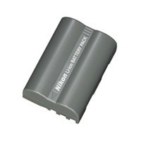 NIKON EN-EL3e dobíjecí baterie pro D90 (VAW13403) - originální