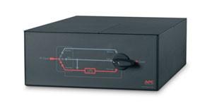 Smart-UPS RT 7.5-10kVA Service Bypass Panel