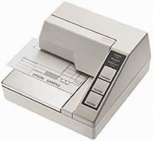 EPSON TM-U295-272, bílá, serial, bez zdroje