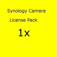 Synology camera licence Pack x 1