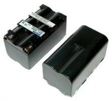 Baterie Avacom Sony NP-F750 Li-ion 7.2V 4600mAh 33.1Wh - neoriginální