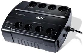 APC Power-Saving Back-UPS ES 550VA 230V (české a polské balení)