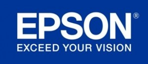 EPSON Ink Cartridge pro Discproducer, Cyan