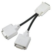 HP DMS-59 to Dual DVI kabel Kit,accessory