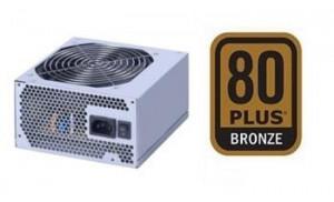Fortron FSP350-60GHN 85PLUS BRONZE, 350W