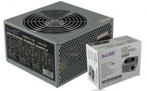 LC POWER LC500H-12 V2.2 500W 12cm fan