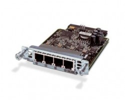CISCO Four-Port Voice Interface Card - FXS and DID