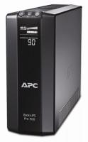 APC Power-Saving Back-UPS Pro 900, 230V CEE 7/5, české zásuvky