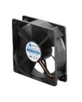 CHIEFTEC, Accessories-Fan, AF-1225PWM, 120x120x25 mm,2-ball,PWM