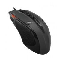 GIGABYTE Myš Mouse M8000X, USB, Laser, up to 6000 DPI